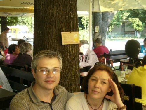 Cu Vitalie - Bookfest 2007