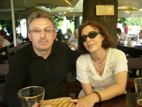 Cu Vasile (Gârneţ), Bookfest, 2007