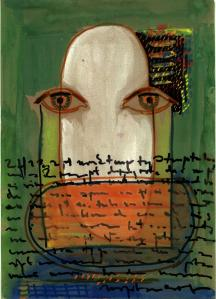 Dialog 2, 2001