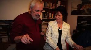 Cu Ion Barbu la Petrila - mai 2015